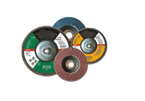 Type 27 Flap Discs-High Density and Standard