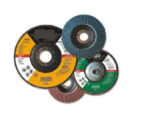 Type 29 Flap Discs-High Density and Standard