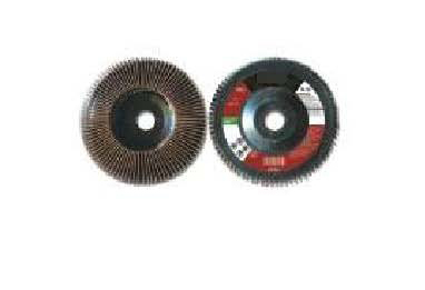 Vertical Type Flap Discs