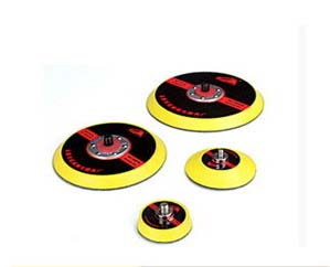 Grinding Pad for Pneumatic Tools 2