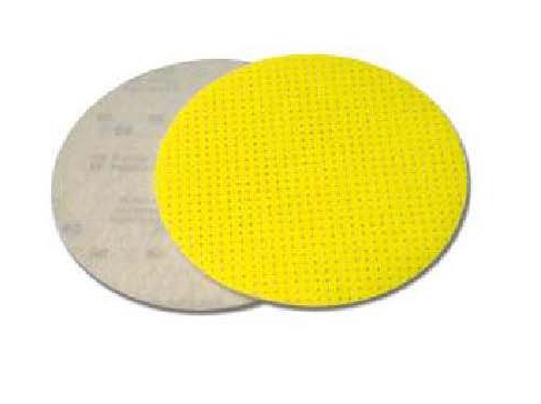 Multi-Hole Sanding Disc
