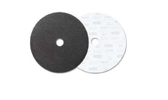 Silicon Carbide Cloth Floor Sanding Discs-PSA
