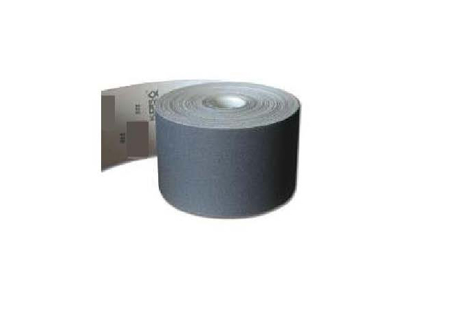 Cwt Silicon Carbide Abrasive Paper Roll (115mmx90m)